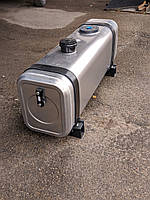 Бак гідравлічний закабинный 150 літрів, 41*31*125, алюмінієвий