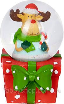 Снежный шар Spiegelburg Рождество