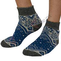 Мужские носки, укороченные 01, фото 1