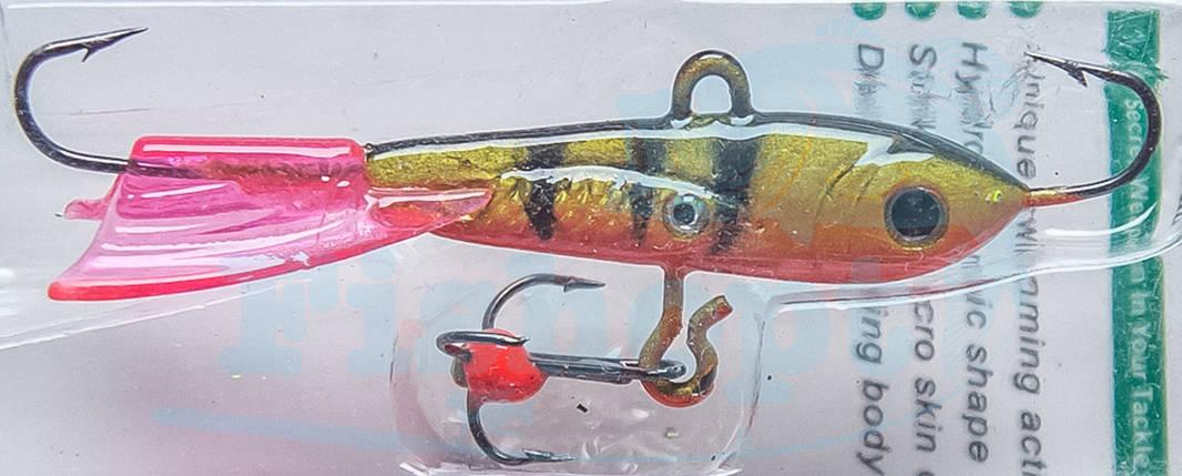 Балансир Fishing expert mod.b021 9g col.021, фото 2