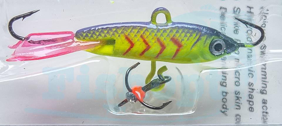 Балансир Fishing expert mod.b001 10g col.027, фото 2