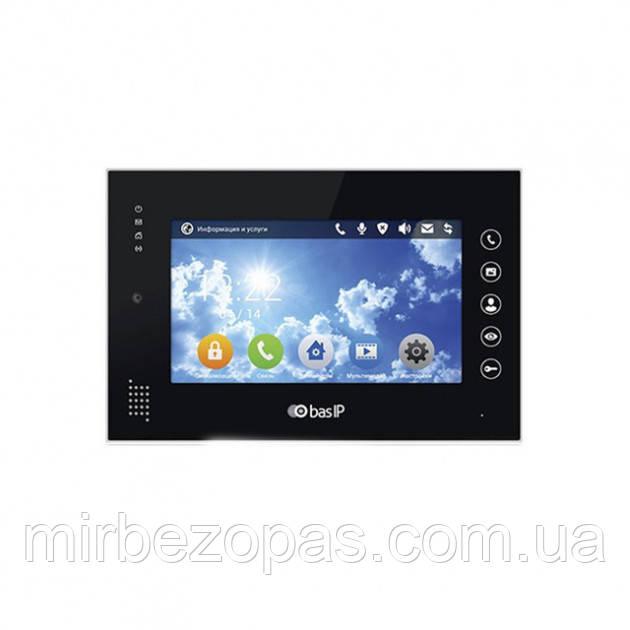 IP-видеодомофон AN-07 v3