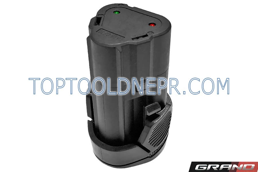 Аккумулятор для шуруповерта GRAND ДА-12М Li-ion