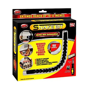 Cверло Snake Bite | Drill Bit Extender