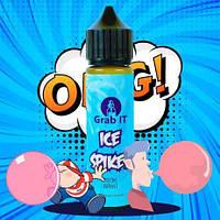 Grab IT - Ice spikes 60ml Жидкость для вейпа