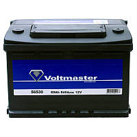 Аккумулятор Voltmaster 65AH/540A (56530)