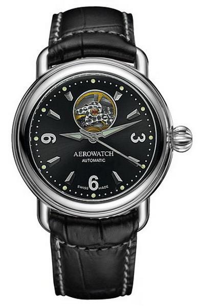Мужские часы Aerowatch 68900AA01