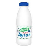 Айран Турецкий, 0,5 л (Turkish Ayran) TM ONUR, фото 1