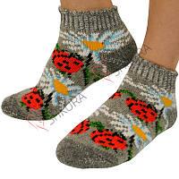 Женские носки, укороченные 06
