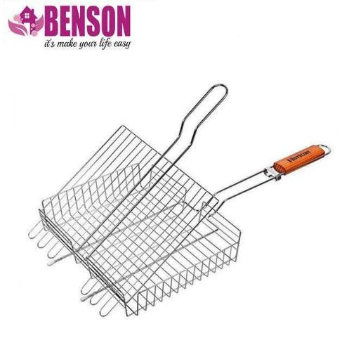 Универсальная решетка-гриль BBQ Benson BN- 902