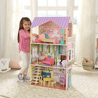 Кукольный домик KidKraft Poppy 65959, фото 1