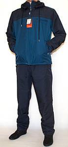 Спортивні костюми з утепленою плащової тканини Piyera 4042