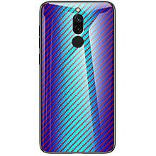 TPU+Glass чехол Twist для Xiaomi Redmi 8