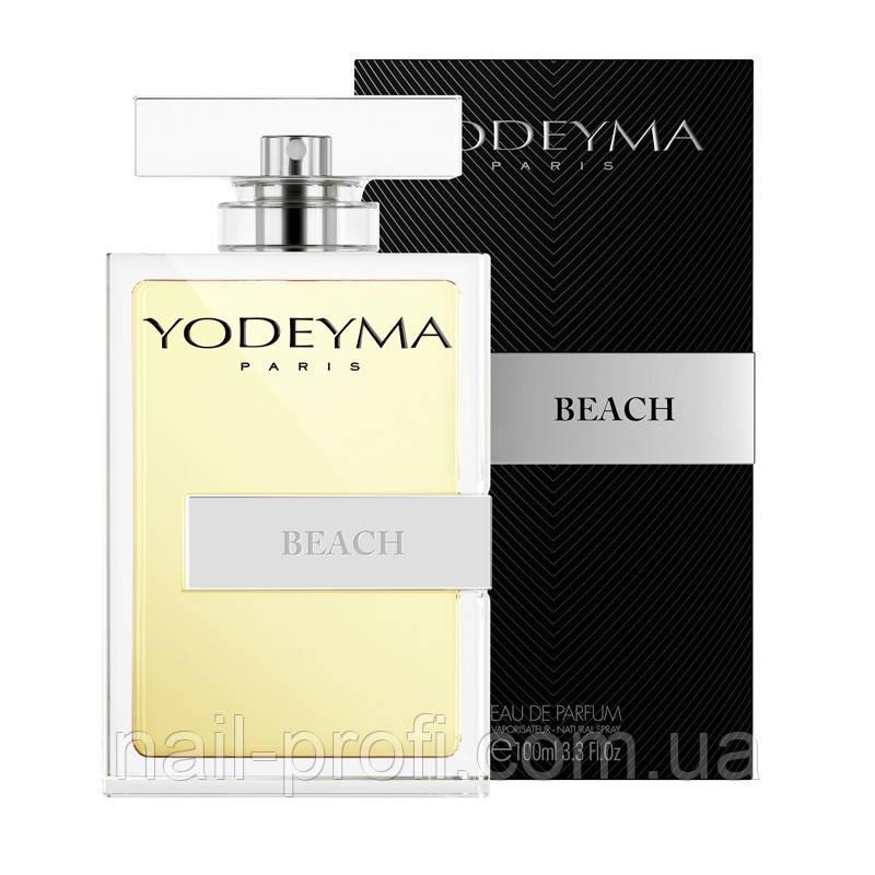 Парфумована вода Beach Yodeyma 100мл