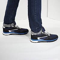 VM-Villomi Мужские кроссовки из натуральных материалов для летнего периода