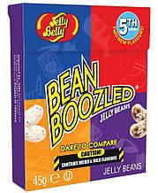 Цукерки Bean Boozled 5 видання. Jelly Belly. 5th edition. Бін Бузлд. Джелі Білі