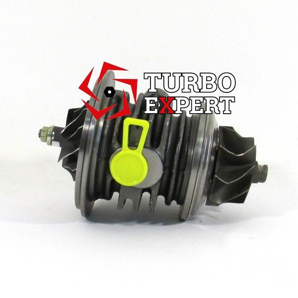 Картридж турбины 454113-9002S, 454113-0001, Citroen Evasion 2.1 TD, 80 Kw, XUD11BTE, 037570, 037571, 1994+