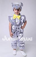 """Детский карнавальный костюм """"Мышонок""""."""