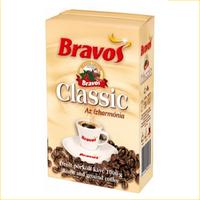 Кофе Bravos Classic (молотый) 500 г.