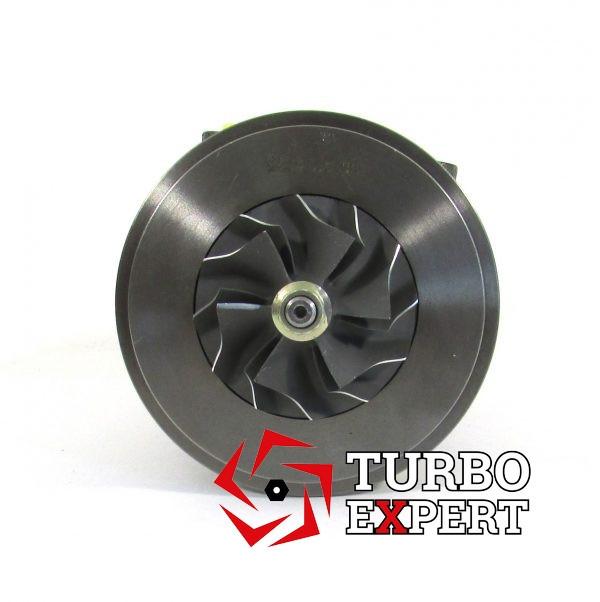 Картридж турбины 454113-9002S, 454113-0002, Fiat Ulysse I 2.1 TD, 80 Kw, P8C, 9621716680, 1996-1999