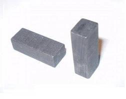Щётка меднографитовая М1 8х16х25 К1, щётка М1 8*16*25