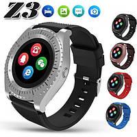 Наручные часы Smart Z3 Оригинальность и неповторимый дизайн