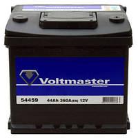 Аккумулятор Voltmaster 44AH/360A (54464)