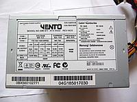 Блок питания для компьютера 450W Vento ATX-450D Rev:W20, фото 1