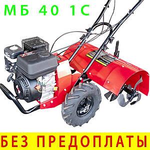 Мотоблок бензиновый Кентавр МБ 40 1С