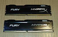8GB DDR4 Оперативная память DDR4-2666 8192MB PC4-21300 Kingston