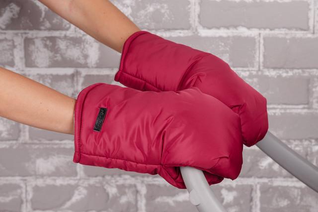 МУФТИ-рукавиці
