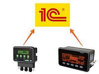 Драйвер весов 1С для SMART2 и ECI