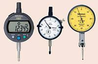 Індикатори ИРБ, ІРТ, ИЧ, центроискатели, вимірювальні щупи