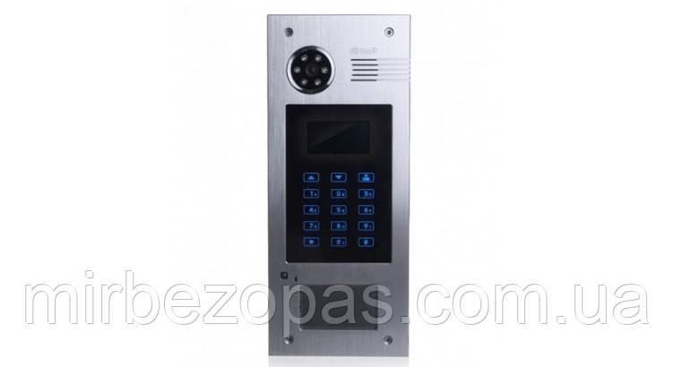 Вызывная панель AA-03 v3 для IP-домофонов