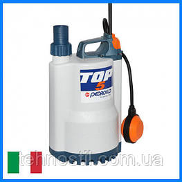 Дренажный насос Pedrollo TOP 5 (21.6 м³, 15.5 м, 0.92 кВт)
