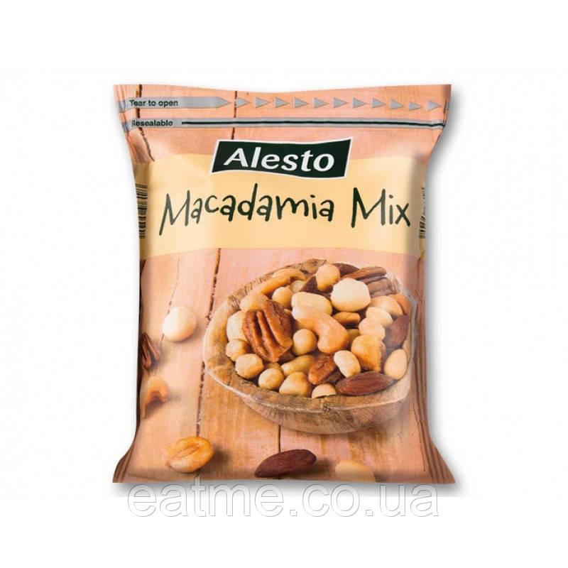 Alesto Macadamia Mix Микс орехов