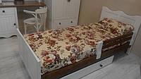 """Кровать деревянная  90х200 """"Princessa"""""""