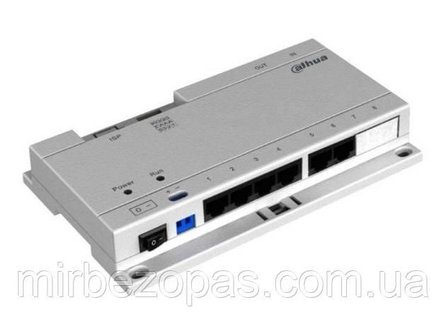 PoE свитч для IP систем VTNS1060A, фото 2