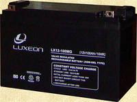 Аккумулятор 12В 65Ач LX1265MG Luxeon