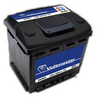 Аккумулятор Voltmaster 41AH/370A (54317)