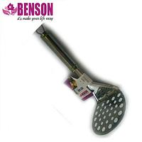 Картофелемялка из нержавеющей стали Benson BN-256