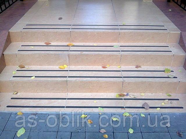 Инструкция по поклейке антискользящей ленты