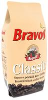 Кофе Bravos Classic (зерно) 1000 г.