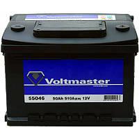 Аккумулятор Voltmaster 50AH/510A (55046)