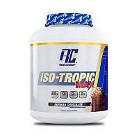 Протеин Ronnie Coleman ISO-Tropic MAX (1,56 кг) ронни коулман изо макс