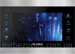 IP-видеодомофон Slinex SL-07 IP, фото 2