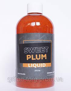 Ликвид Sweet Plum, 375 ml