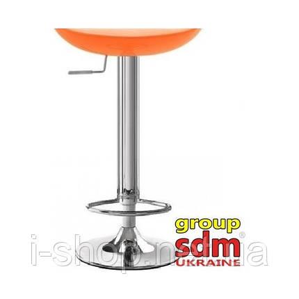 Основание хромированное к барному стулу 1, фото 2