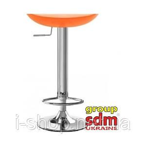 Основание хромированное к барному стулу 1