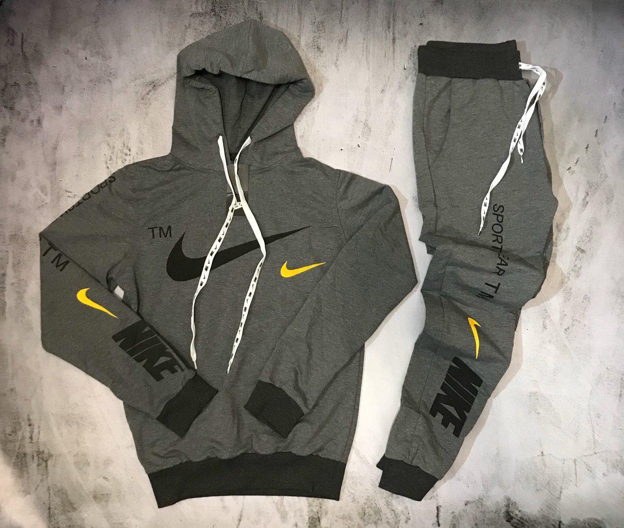 Мужской спортивный костюм Nike Proximity
